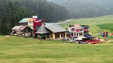 Amazing Himachal With Chandigarh 09N & 10D Tour
