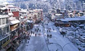Himachal Tour With Chandigarh 06N & 07D