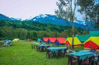 Exclusive Manali Tour By Volvo 03N & 04D