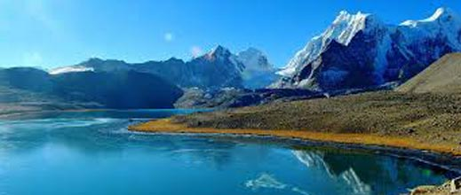 Sikkim Package(7N & 8D)