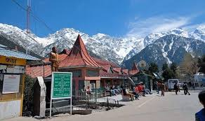 Dharamshala with Shimla Tour