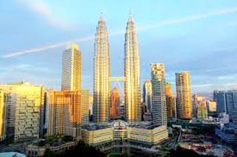 Singapore -Malaysia Tour