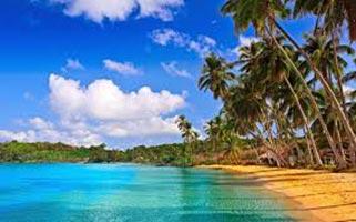 Beach Tour Goa Tour