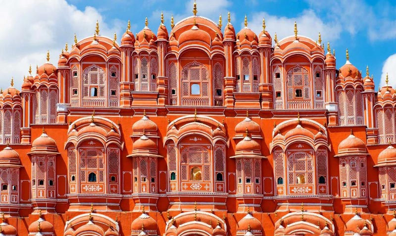 Forts of Rajasthan Tour