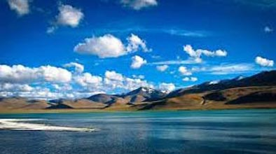 Honeymoon Tour of Ladakh