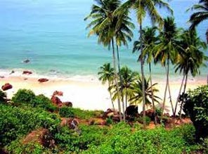 Goa Vacation Package