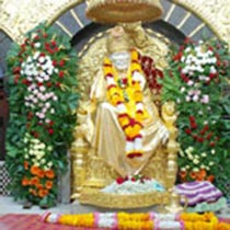 Sai Baba Darshan Tour