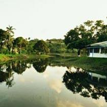 Blissful Andaman's Tour.