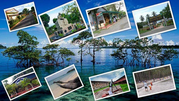 LTC 80 Package | LTC Package for Port Blair Tour