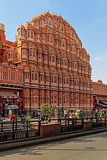 Udaipur –pushkar-jaipur - Jodhpur Tour