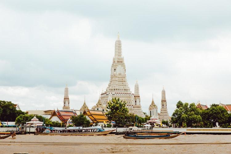 Bangkok Pattaya Package 4N/5D