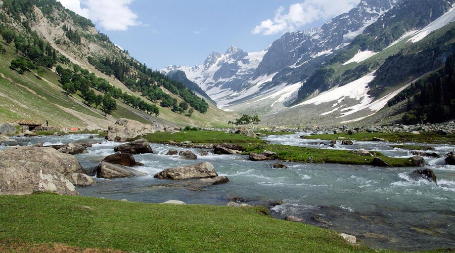 Kashmir Delighted Tour Package