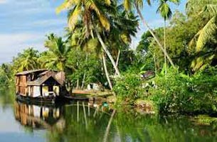Short Tour of Kerala