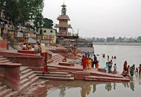 Reveling Rishikesh Tour