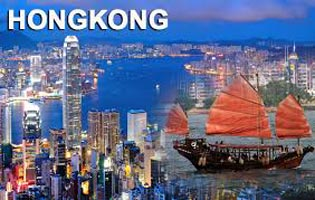 Unlimited fun in Hong Kong & Macau Tour