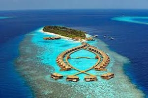 Honeymoon Package to Maldives
