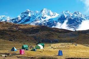Rendezvous Sikkim Tour