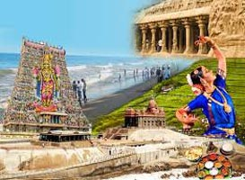 6 Days Tamilnadu Tour