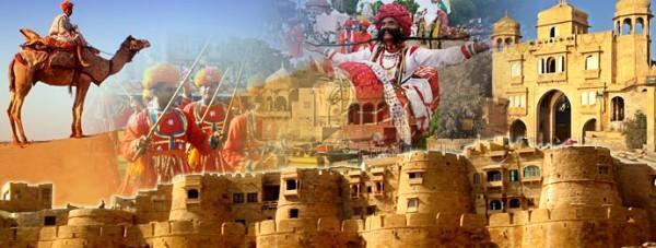 Rajasthan Super Saver Delight Tour.