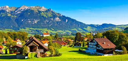 Treasures of Switzerland Tour