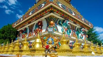 Nepal Wonders - 4N/5D (Kathmandu Pokhara) Tour.
