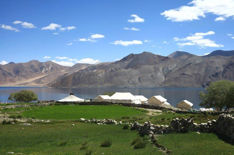 Little Tibet Experience Tour