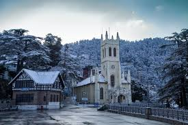 Special Shimla Manali Tour Package 6 Days
