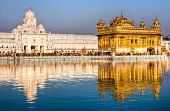 Gurudwaras Tour Package