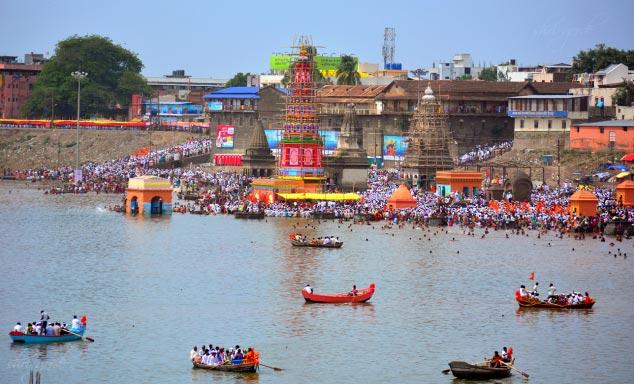 Pune Kolhapur ,Pandharpur ,Shirdi Package