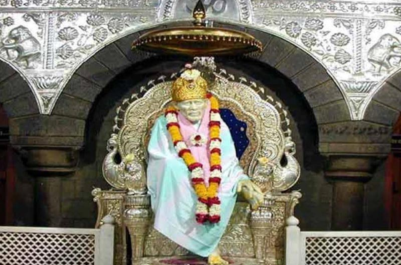 Ahemadabad Shirdi Bus Package
