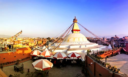 Lumbini – Kathmandu Tour (nepal Tour Packages)