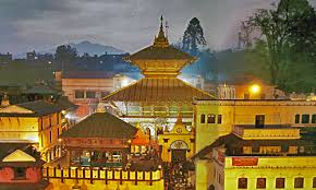 Nepal Tour Program With PashupatiNath Yatra