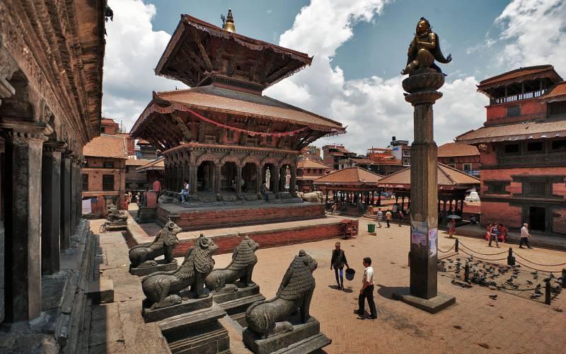 Nepal tour agent gorakhpur