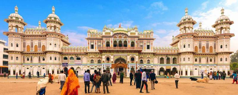 Travel Agent in Gorakhpur Tour