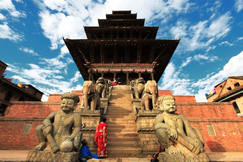 Nepal Vacation Package
