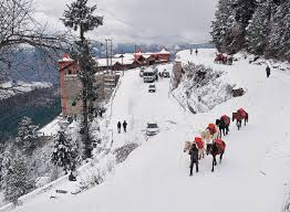 Himachal With Delhi Tour