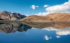 Ladakh Monastry Tour Package