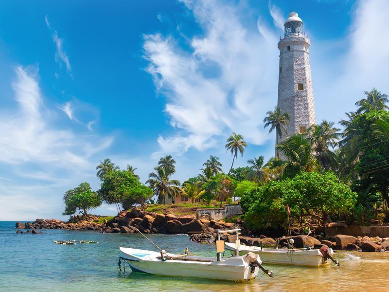 Scenic Srilanka Tour
