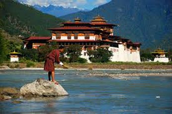 Explore Bhutan Tour (Motorcycle Expedition)