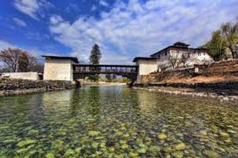 Bhutan at it's Best Tour (Motorcycle Expedition)