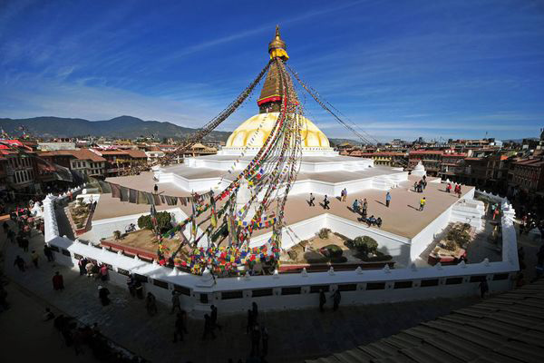 Destination Nepal Tour