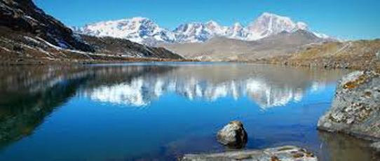 Explore the Himalayas Tour