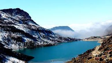 The lost Kingdom of West and South Sikkim Tour