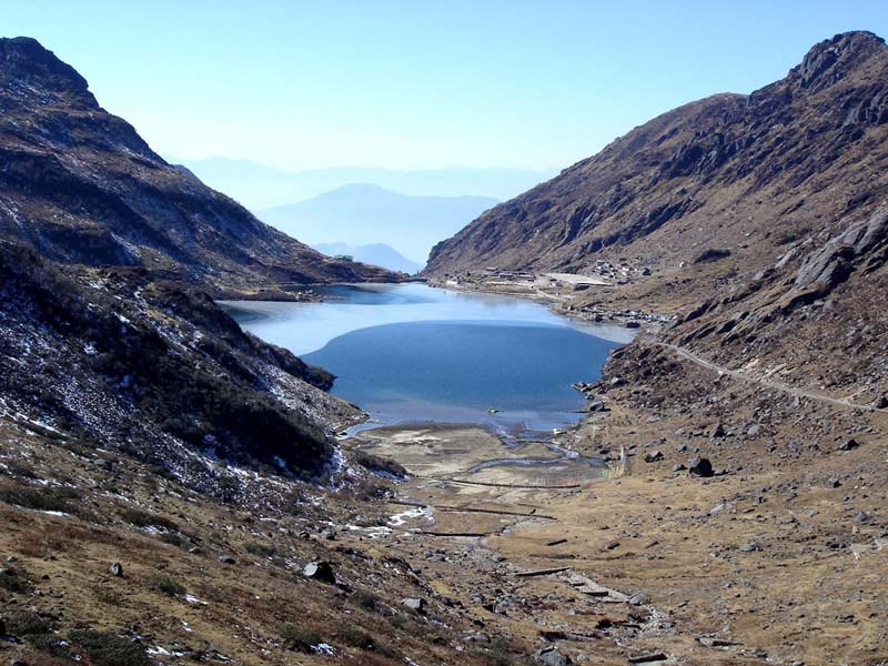 Majestic Darjeeling & East Sikkim