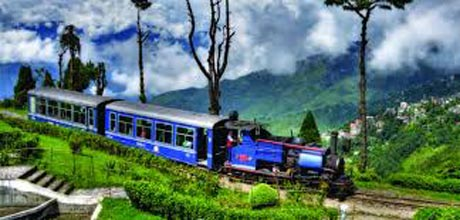 Beauty of Darjeeling with Sikkim Tour