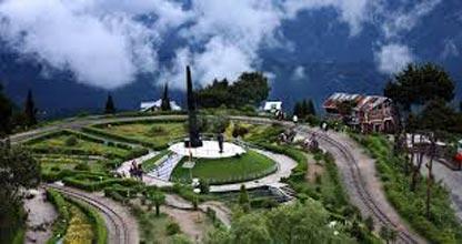 Majestic Darjeeling & East Sikkim Tour