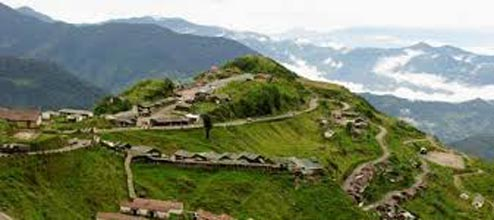 Explore and see the Himalayas Tour