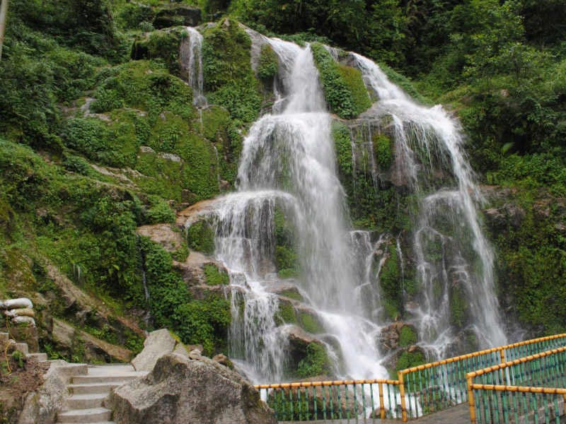 Mind Blowing Darjeeling & Sikkim Tour