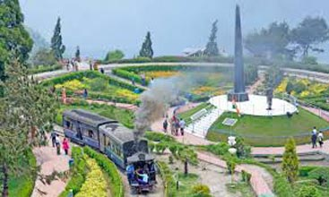 Mind Blowing scenery of Darjeeling & Sikkim Tour