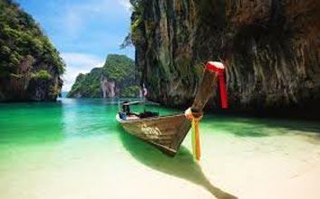 Astounding Andaman Tour